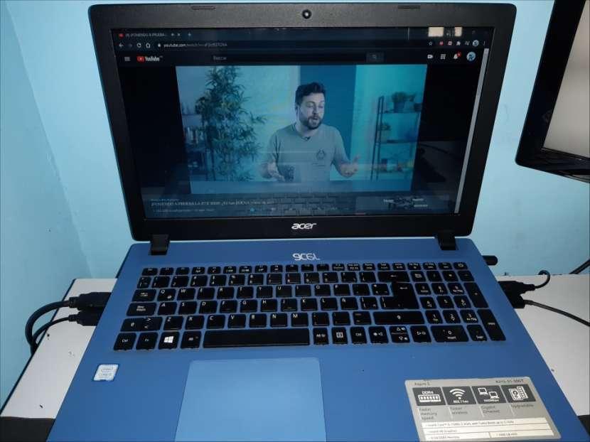 Notebook Acer Aspire 3 A315-51-50GT - 0